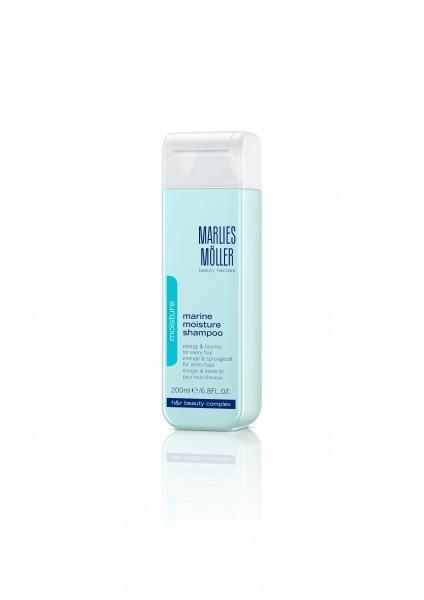 Marine Moisture Shampoo 200ml
