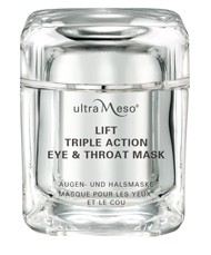 Ultra Meso Lift Triple Action Eye & Throat Mask 50 ml