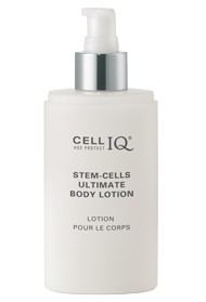 CellIQ Stem Cells Ultimate Body Lotion 200 ml