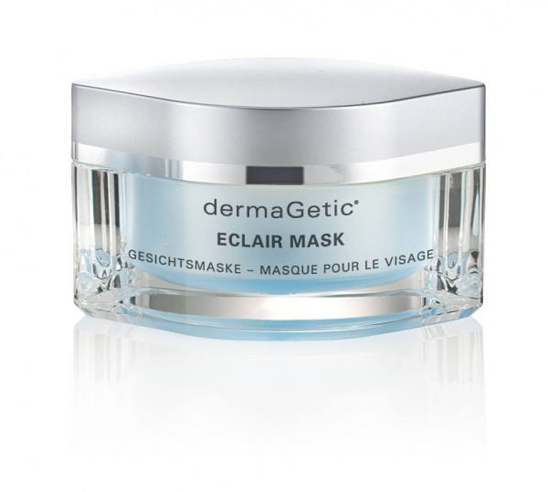 DermaGetic Eclair Mask 50ml