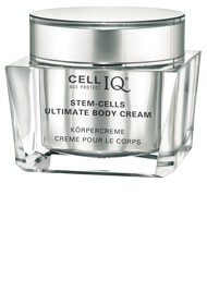 Cell IQ Stem Cells Ultimate Body Cream 200 ml