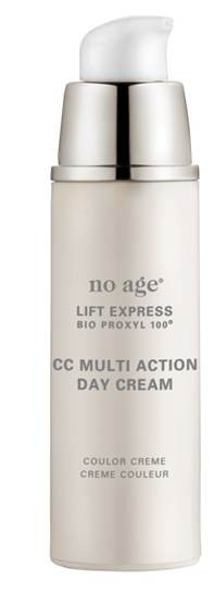 Lift Express CC Multi Action Day Cream - light 30 ml