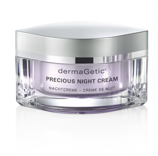 DermaGetic Precious Night Cream 50ml