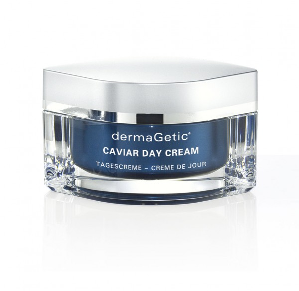 DermaGetic Caviar Day Cream 50ml