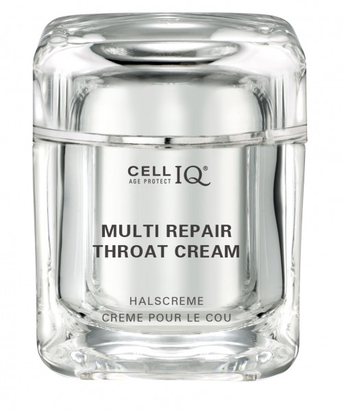 CELL IQ_MULTI REPAIR THROAT CREME