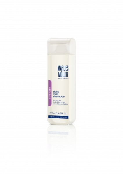 Daily Mild Shampoo 200ml