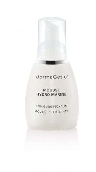 DermaGetic Mousse hydro Marine 250 ml