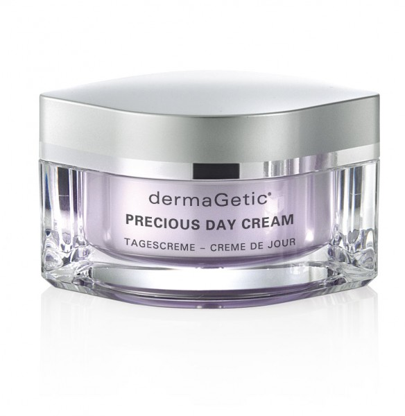 DermaGetic Precious Day Cream 50 ml
