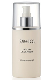 Cell IQ Liquid Cleanser 200 ml für extreme trockene Haut